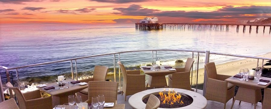 Milk And Honey Magazine S Perfect Malibu Vacation The Best Hotels Restaurants Green Juices
