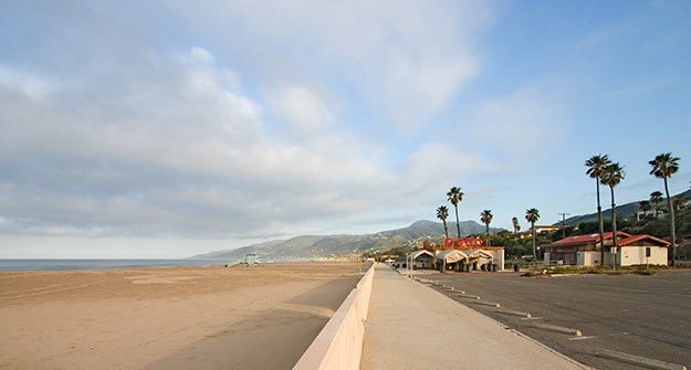 Milk and Honey Magazine's perfect Malibu vacation! The best hotels, restaurants, green juices, and shopping in Malibu!