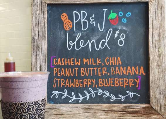 Acai Bowl Cafe Owner | Milk & Honey Magazine