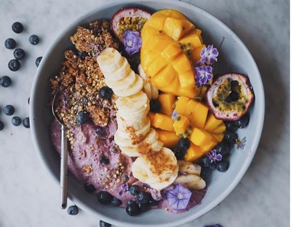 Milk & Honey Magazine interviews Christian acai bowl cafe owner on life, faith, and business!