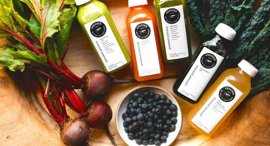 Milk and Honey Magazine gives the details on how to survive a juice cleanse!