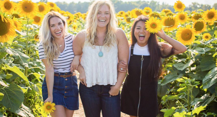 Milk and Honey Magazine shares Wonderfully Made's version of God's love letter to his daughters!