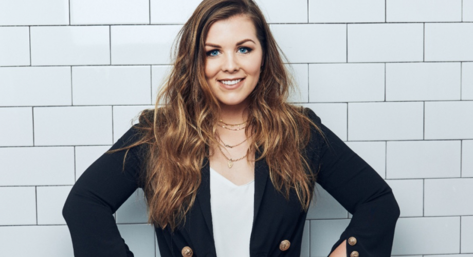 Singer/songwriter Hannah Kerr, singer of Warrior and Ordinary, shares her story about marriage, lifestyle changes, and her Christian faith amidst COVID-19.
