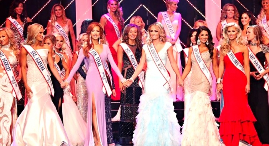 Milk and Honey Magazine interviews pageant winner on life, love, and faith.