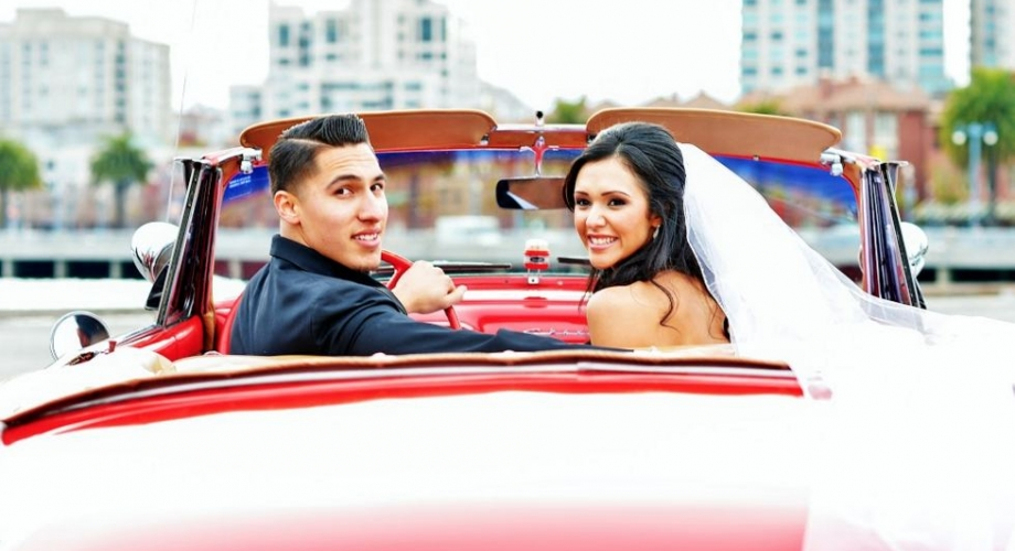 Milk and Honey Magazine's tips for a successful marriage. What do you wish you knew before you were married?