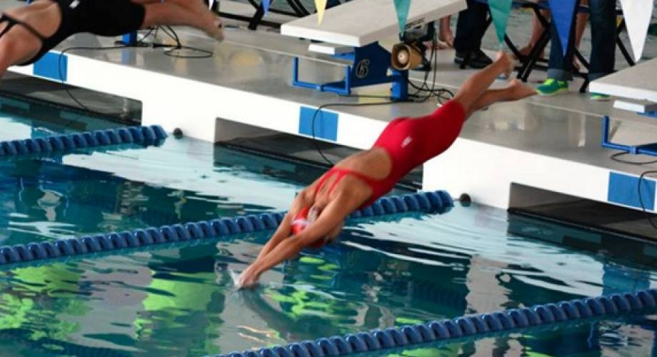 Milk and Honey Magazine interviews Esmeralda Perez on overcoming cancer and becoming a champion swimmer. Her faith and courage are incredible and inspiring!