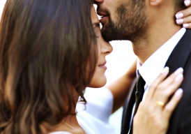Milk and Honey Magazine explains the importance of putting Jesus first in marriage!