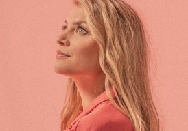 Milk and Honey Magazine interview with Stephen Curtis Chapman daughter-in-law Jillian Edwards on her new single Meadow, her faith in Christ, and her Christian song writing process!