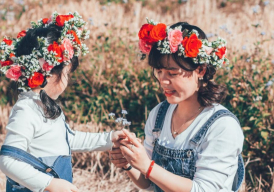 Milk and Honey Magazine's 5 prayers to pray as a mother when raising your Children in the Christian faith!