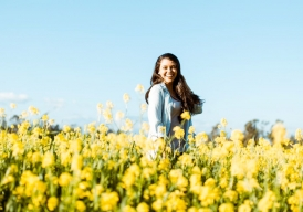 Milk and Honey Magazine tips to grow closer to Jesus. These tips will give you a better, happier, more peaceful life!