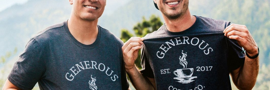 Milk and Honey Magazine interviews Bachelor alumni Ben Higgins on his coffee business serving third-world countries around the world!
