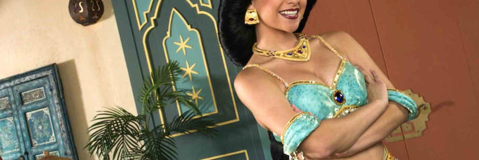 Milk and Honey Magazine interviews on real Disney Princess on how to audition and become a Disney Princess at Disneyland/Disneyworld!
