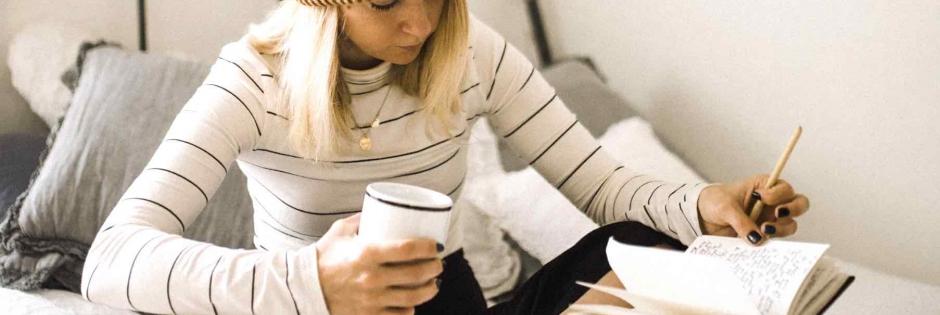 Milk and Honey Magazine Christian books for single women