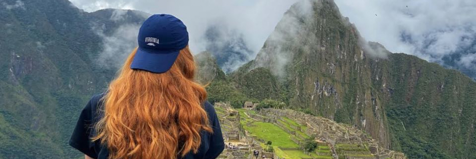 Milk and Honey Magazine discusses how trusting God – even when stranded on a trip to Machu Picchu in Peru with girlfriends during COVID-19 – is possible when you trust God's promises, love, Bible verses, and salvation.