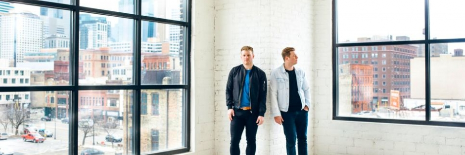 Milk and Honey Magazine interviews Harbor and Home, the new Christian band you need to listen to!