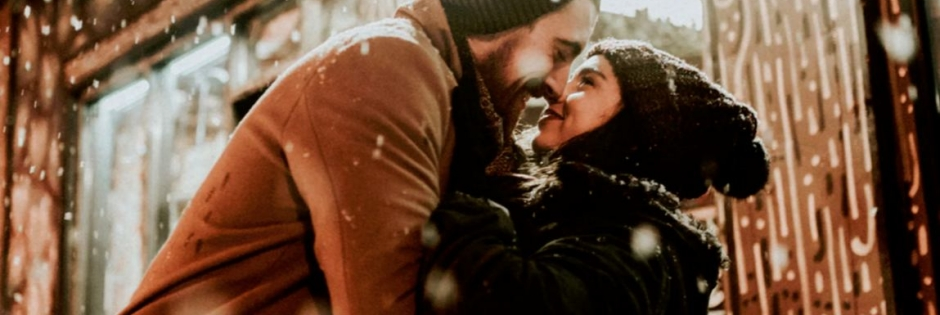 """Milk and Honey Magazine describes how """"almost relationships"""" almost always end badly. Wait for a man who pursues you, darling, just as Jesus Christ pursued the church. You are worthy, beautiful girl."""