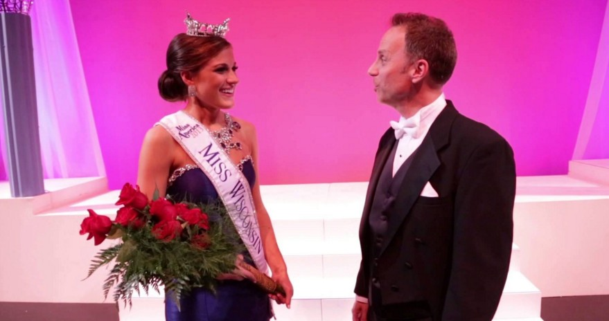 Milk and Honey Magazine interviews Miss America contestant Paula Kuiper on faith, helping others, and the inside scoop on the pageant world.